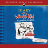 Rodrick Rules: Diary of a Wimpy Kid (Unabridged)