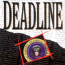 Deadline (Unabridged)