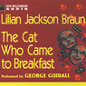 The Cat Who Came to Breakfast (Unabridged)
