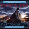 First Lord's Fury: Codex Alera, Book 6 (Unabridged)