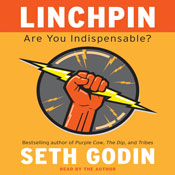 Linchpin-indispensable-unabridged