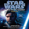 Star Wars: Clone Wars Gambit: Stealth (Unabridged)