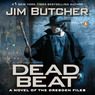 Dead Beat: The Dresden Files, Book 7 (Unabridged)