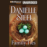 Family Ties: A Novel (Unabridged)