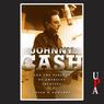 Johnny Cash and the Paradox of American Identity (Unabridged)