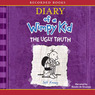 Diary of a Wimpy Kid: The Ugly Truth (Unabridged)