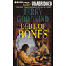 Debt of Bones (Unabridged)