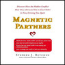 Magnetic Partners: Discover How the Hidden Conflict That Once Attracted You to Each Other Is Now Driving You Apart (Unabridged)