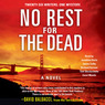 No Rest for the Dead (Unabridged)