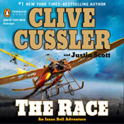 The-race-an-isaac-bell-adventure-book-4