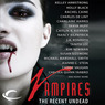 Vampires: The Recent Undead (Unabridged)
