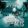 Vanishing Acts: A Madison Kincaid Mystery, Book 1 (Unabridged)