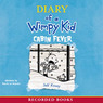 Diary of a Wimpy Kid: Cabin Fever (Unabridged)