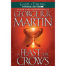A Feast for Crows: A Song of Ice and Fire: Book 4 (Unabridged)
