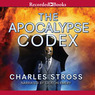 The Apocalypse Codex (Unabridged)