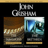 The Summons & The Brethren (Unabridged)