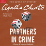 Partners in Crime: A Tommy and Tuppence Mystery (Unabridged)
