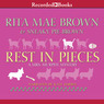 Rest in Pieces (Unabridged)