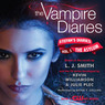 The Vampire Diaries: Stefan's Diaries #5: The Asylum (Unabridged)