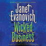 Wicked Business: Lizzy and Diesel, Book 2 (Unabridged)
