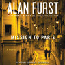 Mission to Paris (Unabridged)