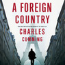 A Foreign Country (Unabridged)