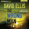 The Wrong Man: Jason Kolarich, Book 3 (Unabridged)