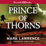 Prince of Thorns (Unabridged)