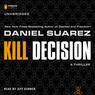 Kill Decision (Unabridged)