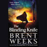 The Blinding Knife: Black Prism, Book 2 (Unabridged)