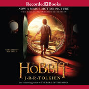 The-hobbit-unabridged