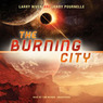 The Burning City (Unabridged)
