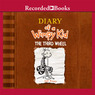 The Third Wheel: Diary of a Wimpy Kid, Book 7 (Unabridged)