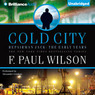 Cold City: A Repairman Jack Novel (Unabridged)