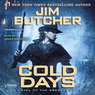 Cold Days: The Dresden Files, Book 14 (Unabridged)