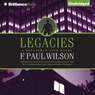 Legacies: A Repairman Jack Novel, Book 2 (Unabridged)