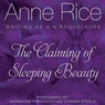 The Claiming of Sleeping Beauty: Sleeping Beauty Trilogy, Book 1 (Unabridged)