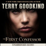 The First Confessor: The Legend of Magda Searus (Unabridged)