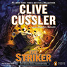 The Striker: An Isaac Bell Adventure, Book 6 (Unabridged)