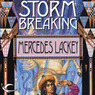 Storm Breaking: The Mage Storms, Book 3 (Unabridged)