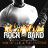 Rock the Band: Black Falcon, Book 2 (Unabridged)