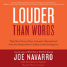 Louder Than Words: Take Your Career from Average to Exceptional with the Hidden Power of Nonverbal Intelligence (Unabridged)