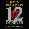 12th of Never (Unabridged)