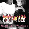 Rock My Bed: Black Falcon, Book 2 (Unabridged)