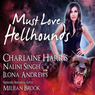 Must Love Hellhounds (Unabridged)