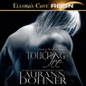 Touching Ice: Cyborg Seduction, Book 4 (Unabridged)