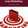 Lean Marketing (Unabridged)