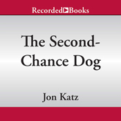 The-second-chance-dog-a-love-story-unabridged