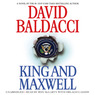 King and Maxwell (Unabridged)
