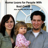Home Loans for People with Bad Credit (Unabridged)